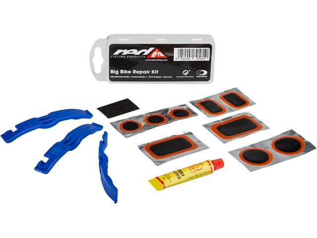 Red Cycling Products Big Bike Repair Kit